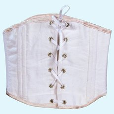 Bebe Bone Corset for Larger 20-22 inch doll