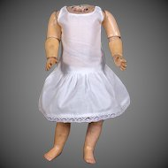 """Matching Cotton Two-Piece Underwear Set for 14-16"""" Doll"""