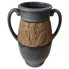 Antique Roseville Art Pottery Experimental Baneda Vase