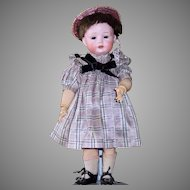 Charming Bahr & Proschild German Character Toddler Doll