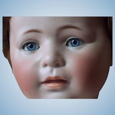 Exceptional 1488 Simon & Halbig Antique Character Doll
