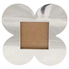 Robert and Trix Haussmann Swid Powell Ears Frame Mint NOS