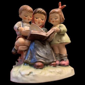 """Märchenstunde"", storybook time"