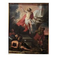 The Resurrection by Gerard Sehgers