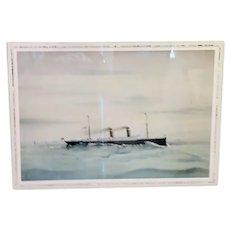 American Steamship