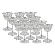Set of 12 Dessert Cups