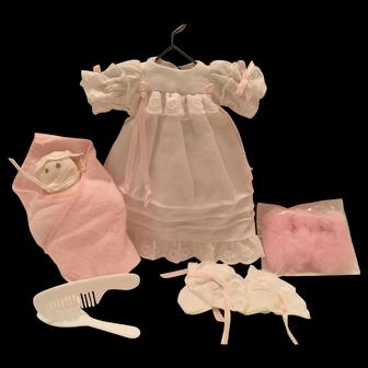 Ginny Doll Clothes 1991 Nightie Nite