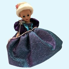 "Madame Alexander 1995 Fairy Godmother 8"""