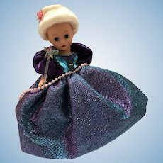 Madame Alexander 1995 Fairy Godmother 8""