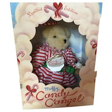 Muffy North American  Bear Co 1997 Candy C'angel