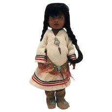 Kish & Company Haleena Hoop Doll