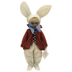 Kish & Company White Rabbit