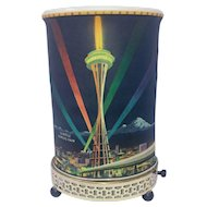 1962 Seattle worlds fair Econolite motion lamp