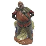 Royal Doulton Falstaff HN3236 c. 1989 - 1990