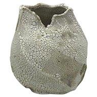 Peter Callas Mentori / Twisted Vase Form