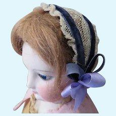 Beautiful Lavender Antique Style Fashion Headband