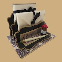 Miniature Stationery Set
