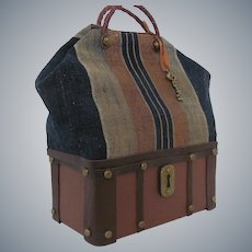 Reserved Listing for Edith Sac du Voyage