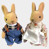 Hillie and Hippity Hopkins