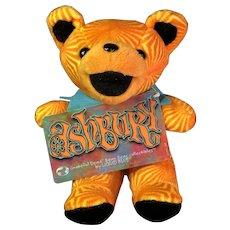 Ashbury Grateful Dead Bean Bear