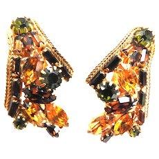 Hobe Vintage Earrings
