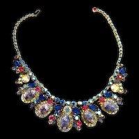 Mother Load Juliana Easter Egg Vintage Necklace
