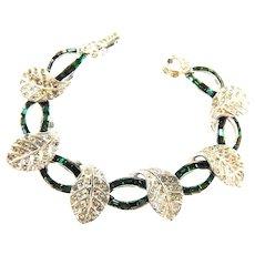 Fabulous Stardust  Pennino Vintage Bracelet