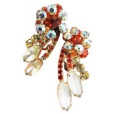 Juliana Vintage Earrings
