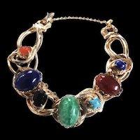 1950 Charm Bracelet