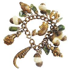 victorian style early 1900s  Tons of Charms