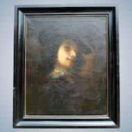AGATHON Klemt 1830 - 1889.Prague: Czech Painter
