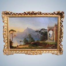 William Henry Pyne  , 1769–1843 British