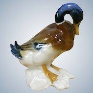 Porcelan's Duck  Hutschenreuther