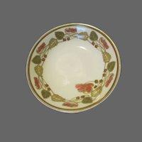 """(9) Haviland Limoges 5"""" Fruit Sauce Bowl"""