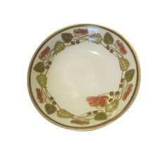 "(9) Haviland Limoges 5"" Fruit Sauce Bowl"