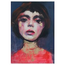 Anna Matykiewicz, Fairy Tales, Contemporary Art