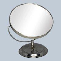 Art Deco Shaving Vanity Mirror