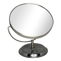 Art Deco Shaving Vanity Mirror