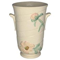Weller Pottery Rudlor Vase c. 1930-36