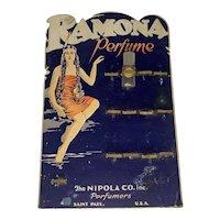 Ramona Perfume Store Display FREE SHIPPING!
