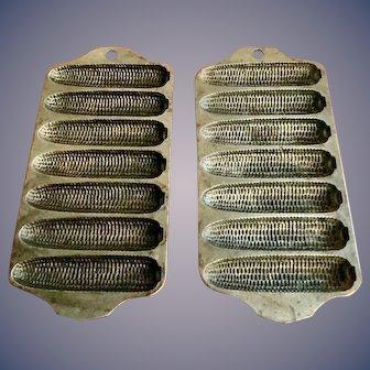 Griswold Miniature cast iron cornbread pans