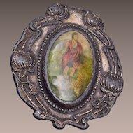 1900's D.M. Sechler Carraige Company Medal