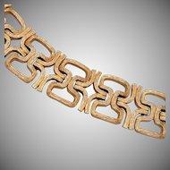 Pre 1955 Trifari Bracelet