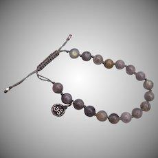 Chinese Labradorite Bracelet