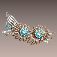 Gorgeous Pennino Brooch