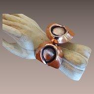 Renoir Copper Clamper Bracelet