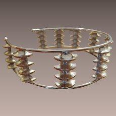 William de Lillo Choker Necklace or Hair Piece