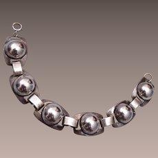 """Sterling 7"""" Bracelet"""
