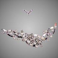 Trifari Patent Pending Necklace