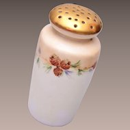 Royal Austria Powder Jar or Hat Pin Holder
